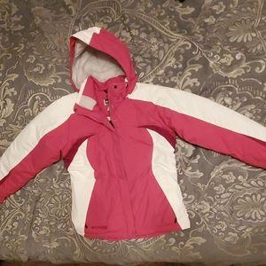 NWOT Columbia XCO coat